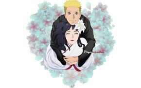 Picture Naruto, Hyuuga Hinata, Uzumaki Naruto