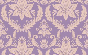 Picture retro, background, pattern, texture, ornament, texture, vintage, wallpapers, background, pattern, Vector, floral, seamless, textile, damask