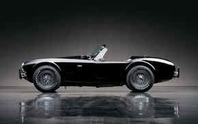 Picture Shelby, 1964, MK2, Cobra 289