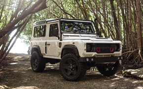 Picture Land Rover, Design, Defender, Kahn, Full, WideBody