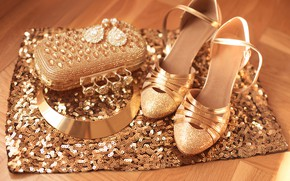 Picture ladies, shoes, fashion, luxury, accessories
