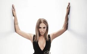 Wallpaper actress, singer, Jennifer Lopez, celebrity