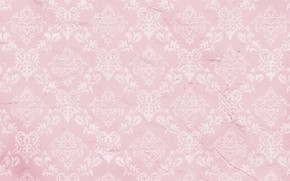 Picture Retro, Pattern, Pink, Texture