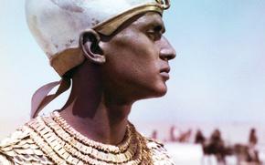 Picture classic, 1966, Pharaoh, Ramses XIII, Faraon