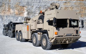Picture weapon, truck, armored, stand, 002, military vehicle, armored vehicle, armed forces, military power, war materiel, …