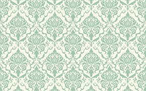 Picture retro, Wallpaper, pattern, vector, texture, ornament, vintage