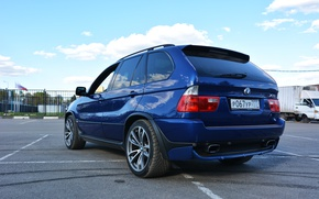 Picture bmw, e53, bmwx5, 48is, x5