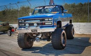 Picture design, wheel, chevrolet, powerful