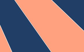 Picture line, blue, texture, material, peach, multicolor, inspired, hd-wallpaper