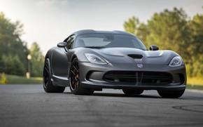 Picture Dodge, Viper, GTS, Wheels, Strasse