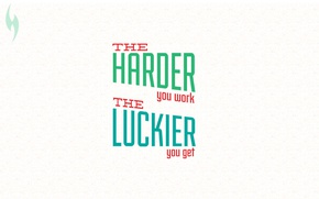 Picture work, motivation, quote