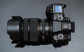 Picture the camera, Fujifilm, GFX 50S