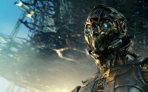 Picture cinema, robot, mecha, movie, Transformers, film, Transformers: The Last Knight