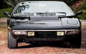 Picture Lamborghini, P300, Classics, Urraco