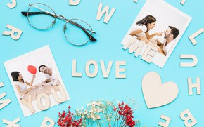 Picture Photo, Love, Holiday, Valentine's day, Valentine's day
