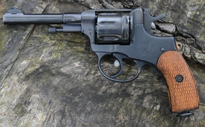 Picture revolver, revolver, 1939