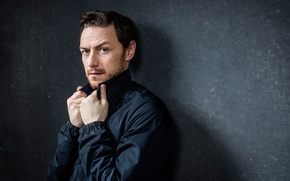 Picture James McAvoy, James McAvoy, The Guardian