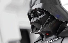 Picture Star Wars, helmet, Darth Vader, Star Wars Battlefront II