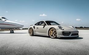 Picture 911, Porsche, VAG, TurboS