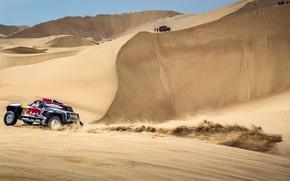 Picture Sand, Mini, Sport, Desert, Speed, Hills, Rally, Dakar, Dakar, Rally, Dune, Buggy, Buggy, X-Raid Team, …