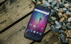 Picture Google, logo, smartphone, technology, cell phone, high tech, UMi More Extreme, UMi, Play Store, UMi …