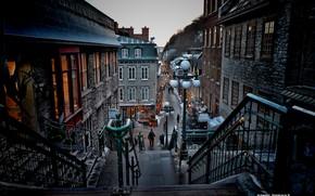 Picture city, canada, quebec