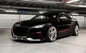 Picture Audi, HG-Motorsport