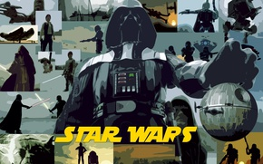 Picture Star Wars, Darth Vader, movie