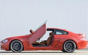 Picture BMW, hamann, M6