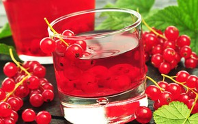 Picture drink, red currant, Kismayo