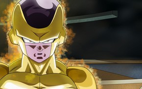 Picture game, alien, anime, martial artist, manga, Dragon Ball, strong, Freeza, Dragon Ball Super, japonese