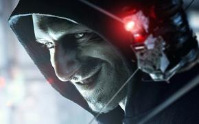 Picture game, Resident Evil, man, Capcom, Biohazard, mad, son, New Umbrella, Resident Evil 7, Biohazard 7, …