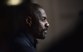 Picture cinema, movie, film, suit, Idris Elba, head, The Dark Tower