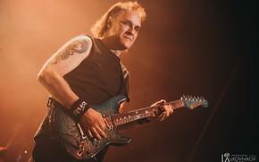 Picture Aria, Vladimir Holstinin, Metal Rock