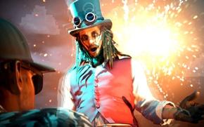 Picture Ubisoft, Watch Dogs 2, DedSec, T- Bone