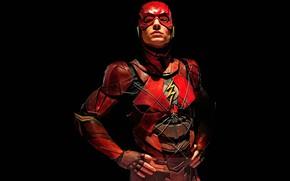 Picture flash, justice league, justice League, flash, Ezra Miller