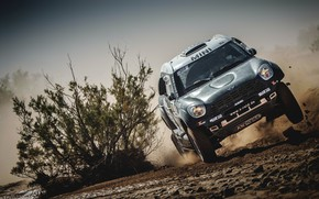 Picture Mini, Black, Speed, Race, 308, Rally, SUV, Rally, X-Raid Team, MINI Cooper, X-Raid, X Raid, …