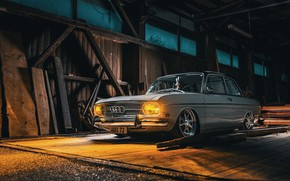 Wallpaper Audi, Auto, Audi, Retro, Machine, Art, F103, Audi F103, Jan Schier Photodesign, Jan Schier