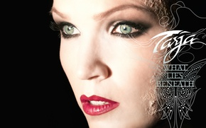 Picture Tarja, Turunen, What Lies Beneath