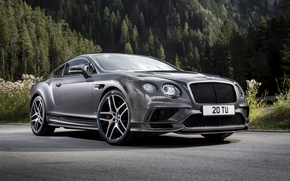 Picture Bentley, Continental, 2017, Supersports