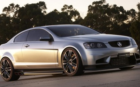Picture auto, coupe, Holden