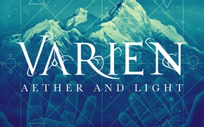 Picture Music, Cover, Monstercat, Aether And Light, Varien