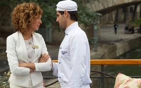 Picture Victoria, Kitchen, lovers, Elena Armin Van Buuren, Mark Bogatyrev