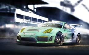Picture Auto, Porsche, Machine, Cayman, Car, GT4, German, Yasid Design, Porsche Cayman GT4, Yasid Oozeear, YASIDDESIGN