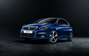 Picture background, Peugeot, Peugeot, 308