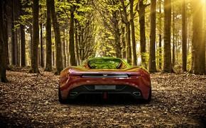 Picture Aston Martin, Supercar, DBC
