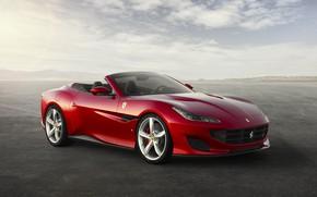 Picture Ferrari, supercar, Ferrari, Portofino, Portofino