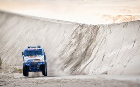 Picture Sport, Speed, Truck, Race, Master, Russia, 500, Kamaz, Rally, Dakar, KAMAZ-master, Dakar, Rally, KAMAZ, The ...