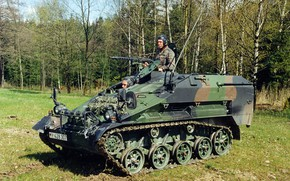 Picture 155, weapon, armored, military vehicle, armored vehicle, armed forces, military power, war materiel