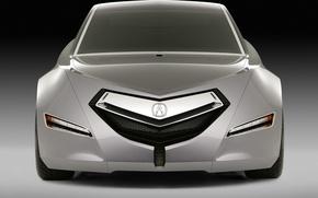 Picture Sedan, Acura, Advanc
